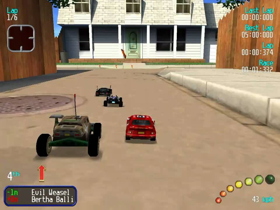 Toy Car Racing Games Free Download