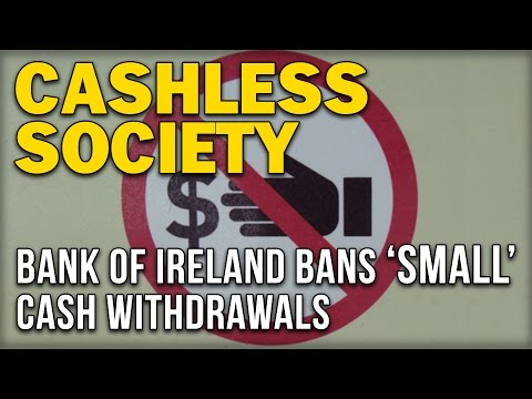 cashless society is americas future Australia may be closer to being a cashless society but it won't the advantages of a cashless society are absolutely cashless was definitely the future.