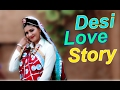 Desi Love Story || Sapna choudhary, Vickky Kajla,Ranvir Kundu, Meenakshi ||
