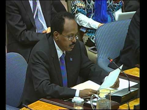 TODAYSNETNEWS:  SOMALIA - SITUATION DIRE - UN's BAN KI-MOON @ SECURITY COUNCIL