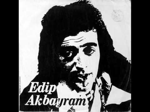 Edip akbayram ŞAHDAMAR