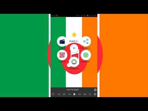 Musique Irlandaise: Radio Gratuite En Ligne