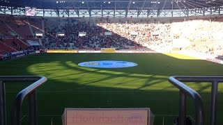 Video Gol Pertandingan FC Augsburg vs Paderborn