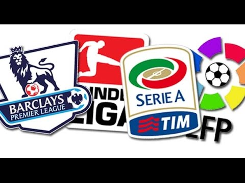 How to download full football matches EPLLa LigaSeria A