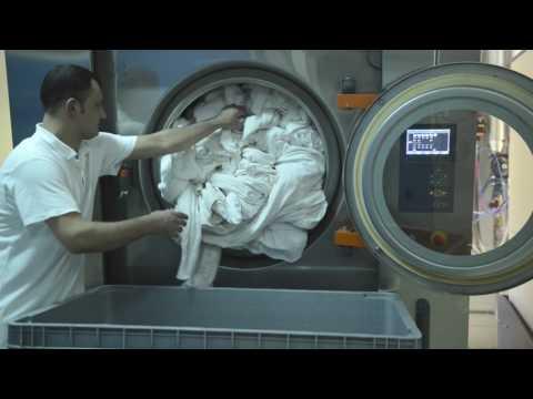 Tolon washers