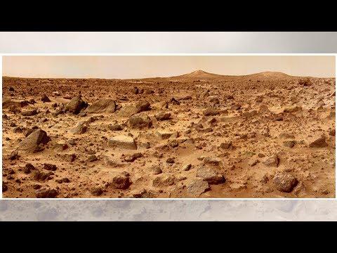 NASA's interplanetary war- ShockingTimes