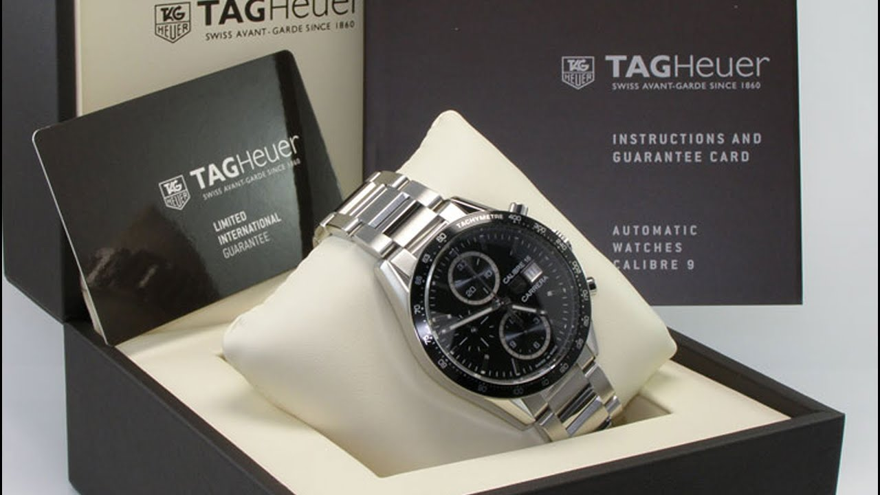 tag heuer carrera calibre 16 cv201ajba0727 tutorial youtube rh youtube com tag heuer user manual pdf tag heuer user manual pdf