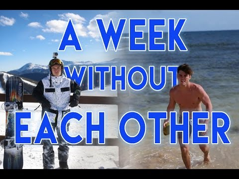 Download Youtube: A Week Without Each Other
