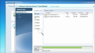 Acronis True Image Home 12 Quick Review