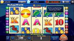 Heart of Vegas Slots! Aristocrat™ Slot Machines Gameplay HD 1080p 60fps