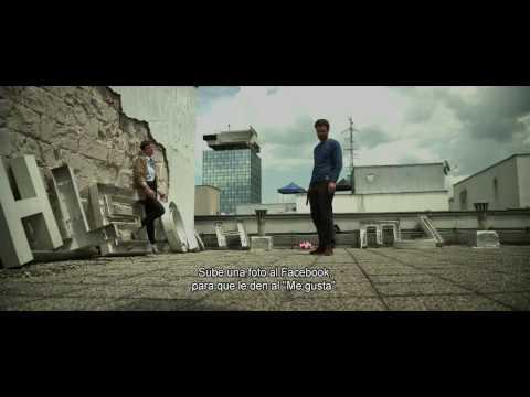 Trailer de Hotel Europa en HD