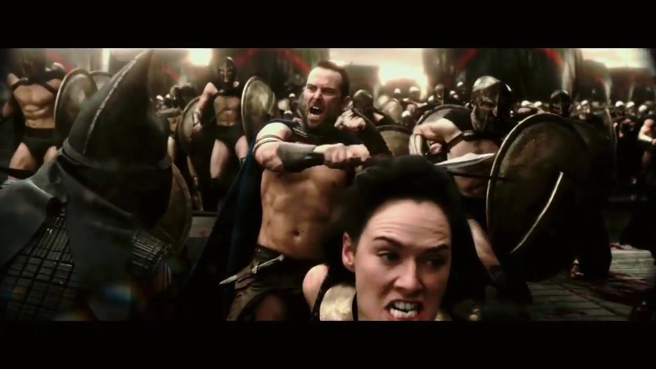 Download Queen Gorgo - Spartan fury / 300: Rise of an Empire