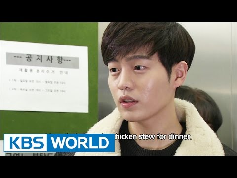 Love & Secret | 달콤한 비밀 | 甜蜜的秘密 - Ep.35 (2015.01.13) [Eng Sub / 中文字幕]