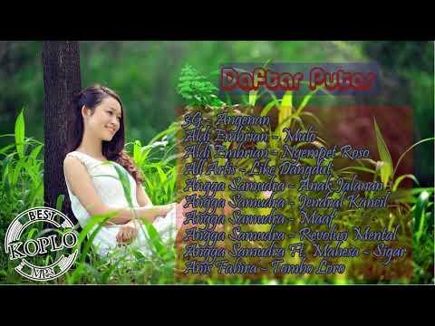 Dangdut Koplo Indonesia Terbaru 2018 - 10 Lagu Dangdut Best Indonesia Terpopuler