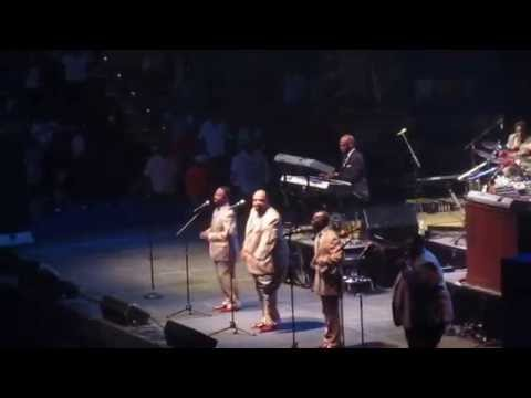 The Golden Voices out of Fayetteville North Carolina