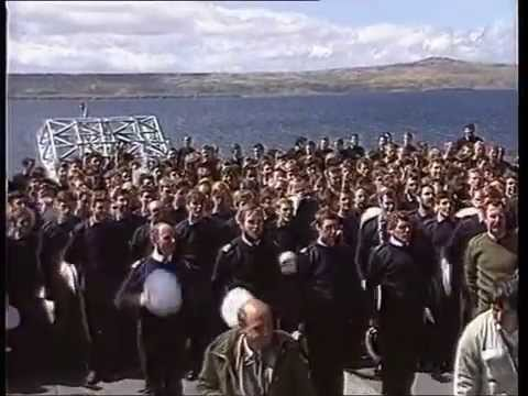 Margaret Thatcher and the Falklands Conflict
