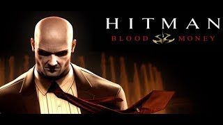 How to Download Hitman Blood Money For PC Free Full Version