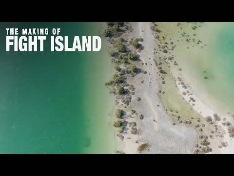 The Making of UFC Fight Island - Episode 1