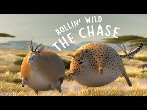Rollin' Safari 'the Chase' Official Trailer Itfs 2013