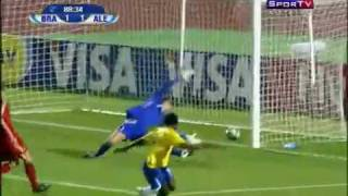 Download Video Brazil Vs Germany FIFA U20 MP3 3GP MP4