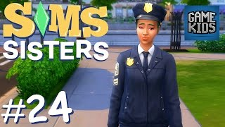 Karen's New Start - Sims Sisters Episode 24