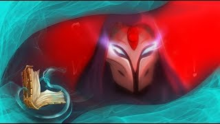 Blood Moon Horror Story: Through the eyes of the victim - League of Legends