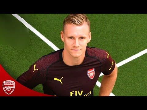 Bernd Leno - Welcome to Arsenal