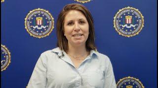 Women's History Month: FBI Pittsburgh Intelligence Analyst