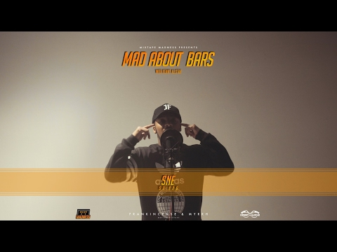 SNE - Mad About Bars w/ Kenny [S2.E26] | @MixtapeMadness (4K)