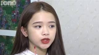 Linh Ka hướng dẫn make up đi học cuốn hút, xinh đẹp và siêu nhanh #Linhka