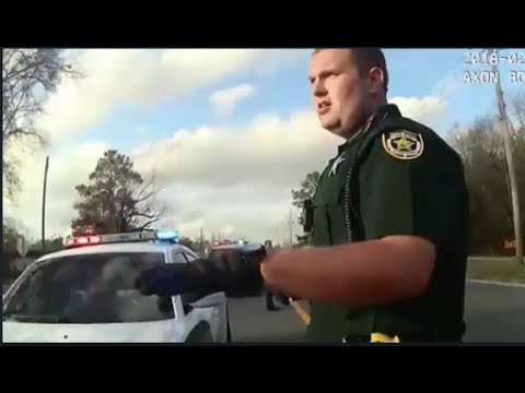 Download Former Florida Deputy Planted Drugs On White People