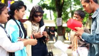 Nioti নিয়তি  Bangla short film 2017