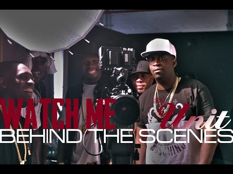 G-Unit - Watch Me (Behind The Scenes)