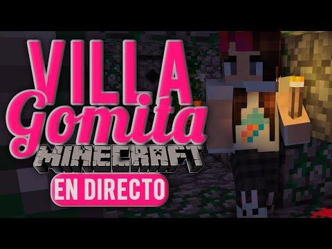 #MiniGame: El regresp Villa Gomita en #Minecraft
