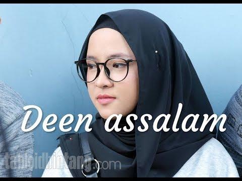 Nissa SABYAN (lirik)Deen Assalam