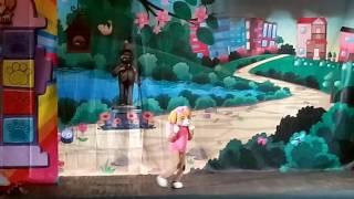Щенячий патруль. Куклы великаны. Часть 2