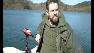 Vidéo de présentation du moteur électrique