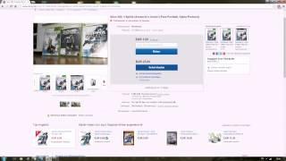 Sehr gute Ebay Auktion!!!  3 Gute Xbox360 Spiele für wenig Geld!!!