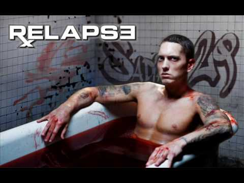 eminem new album  relapse 2014
