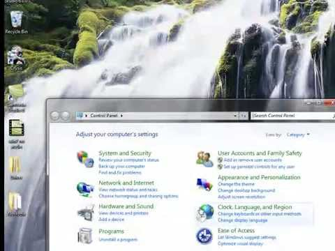 No Sound in Windows7 solved - How to fix no sound in wi...   Doovi