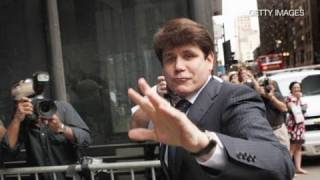 Gambar cover 2008: Who is Rod Blagojevich?