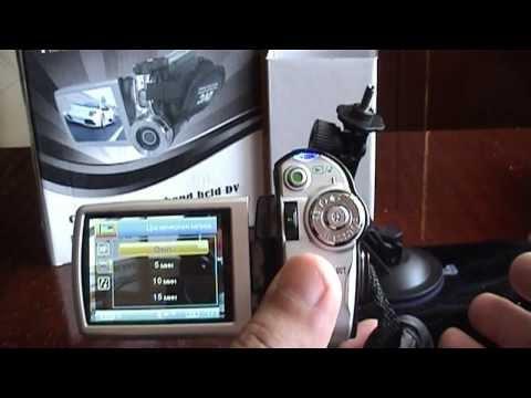Видеорегистратор+видеокамера.mp4