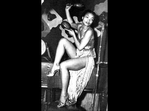 Eartha Kitt - The Blues
