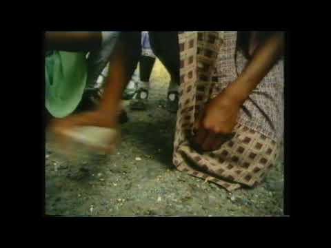 """Emmanuel Road,"" Jamaican ring game"