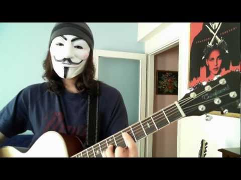 Song for V For Vendetta, 5th of November