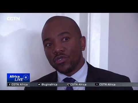 South Africa's mining stakeholders meet Johannesburg