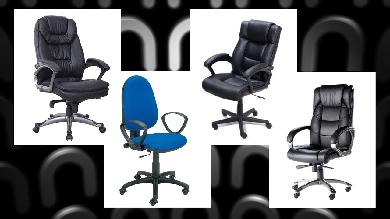 What is the best Desk puter fice chair