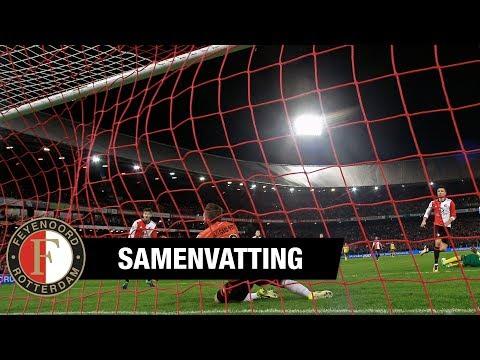 Samenvatting | Feyenoord - ADO Den Haag (KNVB Beker 2017-2018)