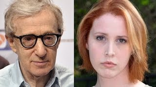 Dylan Farrow: Woody Allen 'Sexually Assaulted Me' at Age 7