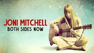 Joni Mitchell - Both Sides Now (Lyric Video)